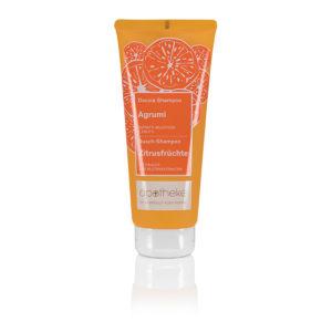Apotheke im Marktkauf - Belebende Dufterlebnisse Dusch-Shampoo Zitrusfrüchte