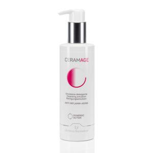Unifarco - Ceramage Reinigungsemulsion Anti inflame-aging - Apotheke im Marktkauf Shop