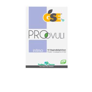 GSE Intimo Pro-Ovuil von Prodeco Pharma - Apotheke im Marktkauf Shop