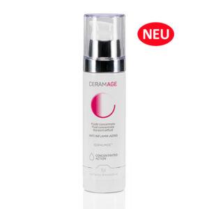 Unifarco - Ceramage Konzentratfluid Anti inflame-aging - Apotheke im Marktkauf Shop
