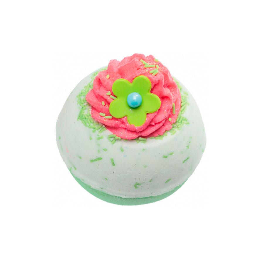 Apple & Raspberry Swirl Blaster - Bomb Cosmetics