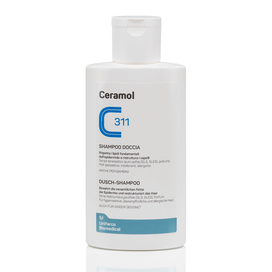 Unifarco Ceramol Dusch Shampoo - Apotheke im Marktkauf Shop