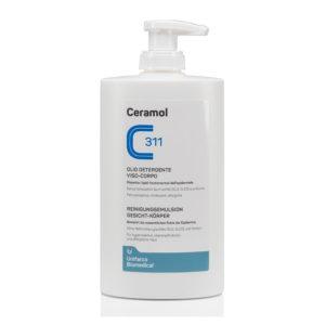 Unifarco - Ceramol 311 Reinigungsemulsion Gesicht-Körper - Apotheke im Marktkauf Shop