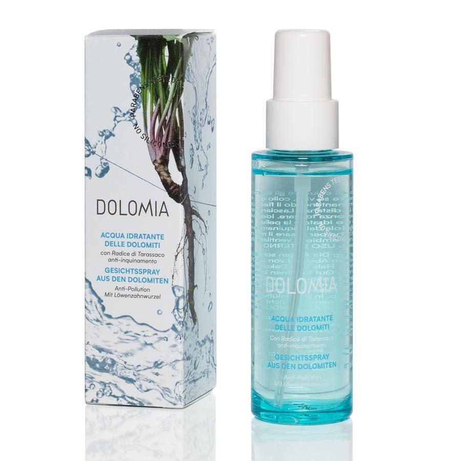 Dolomia - Gesichtsspray aus den Dolomiten - Apotheke im Marktkauf Shop