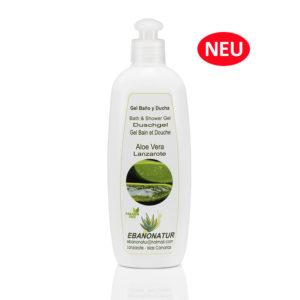 Aloe Vera Bad und Duschgel - Apotheke im Marktkauf Shop
