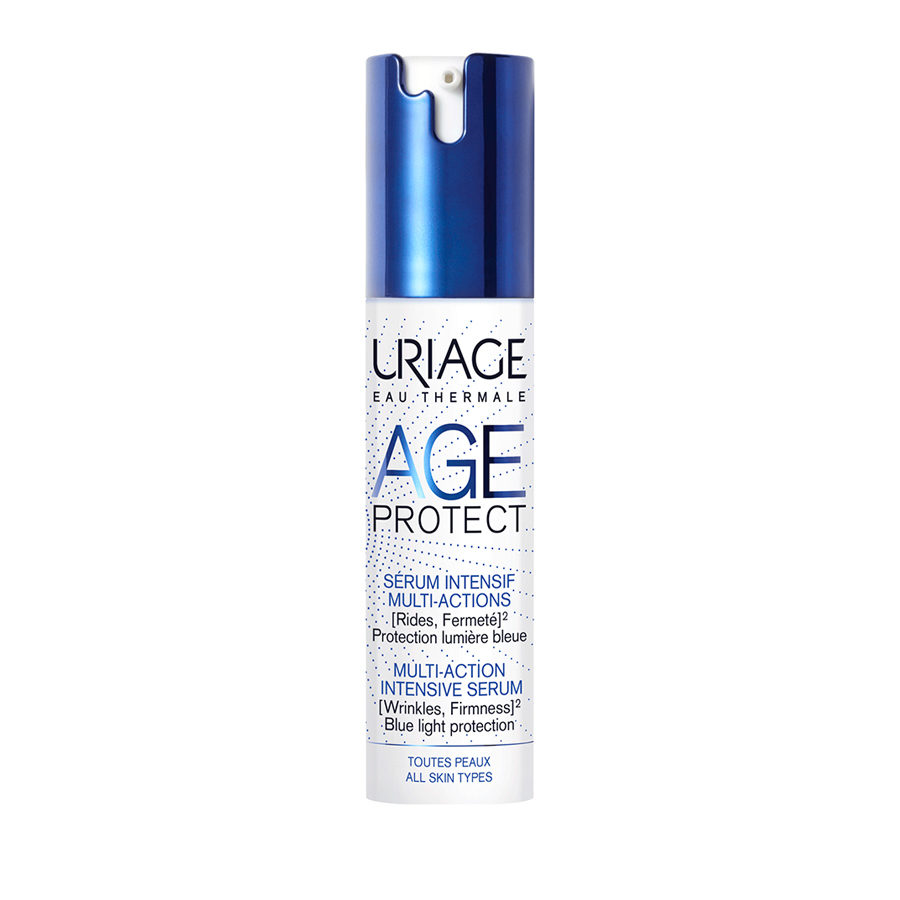 Uriage - Age Protect Multi-Action Intensiv Serum - Apotheke im Marktkauf Shop