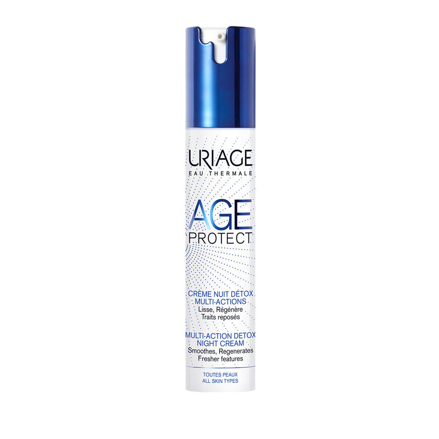 Uriage - Age Protect Anti Aging Nachtcreme - Apotheke im Marktkauf Shop