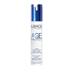 Uriage age protect multi action Creme - Apotheke im Marktkauf Shop