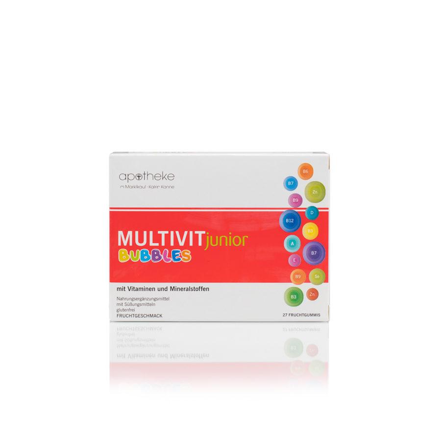 Multivitjunior Bubbles - Apotheke im Marktkauf Shop