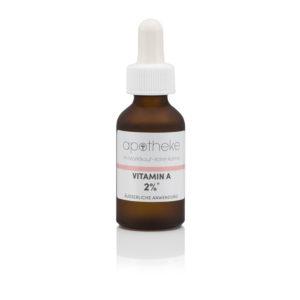 Vitamin A 2% - Apotheke im Marktkauf Shop