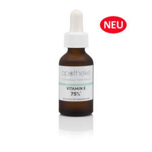 Vitamin E 75% - Apotheke im Marktkauf Shop