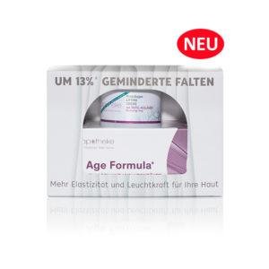 Apotheke im Marktkauf - Age Formula + Prokollagen Lifting Creme