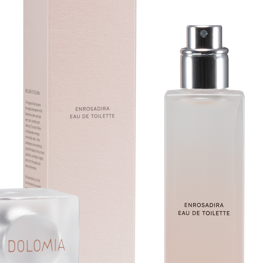 Dolomia - Enrosadia - Eau de Toilette
