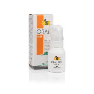 GSE Oral Free Spray für Mund und Rachen - Apotheke im Marktkauf Shop