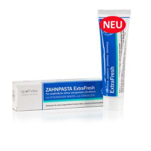 Zahnpasta Extrafresh - Apotheke im Marktkauf Shop