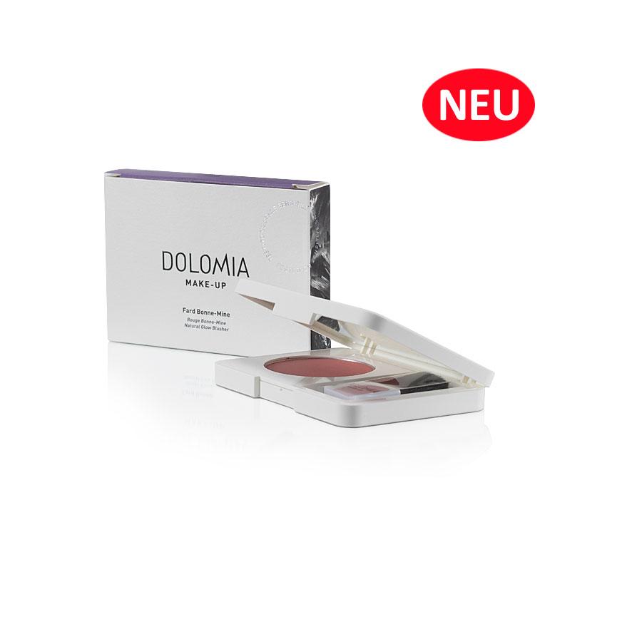 Dolomia - Rouge Bonne-Mine 58 Malva