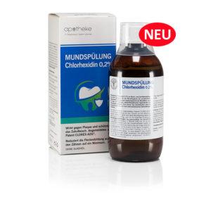 Mundspülung Chlorhexidin 0,2% - Apotheke im Marktkauf Shop
