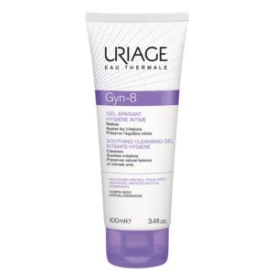 Uriage Gyn8 beruhigendes Intim-Waschgel