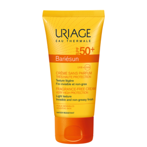Uriage - Bariesun Parfumfreie Gesichts-Sonnenpflege