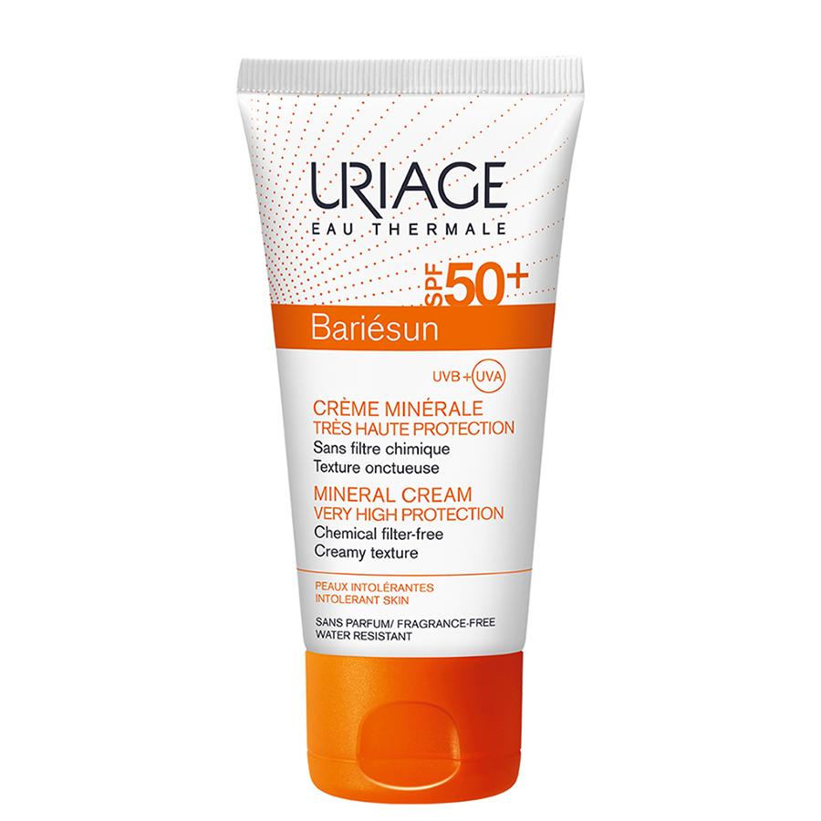 Uriage - Bariesun Mineralischer Sonnenschutz