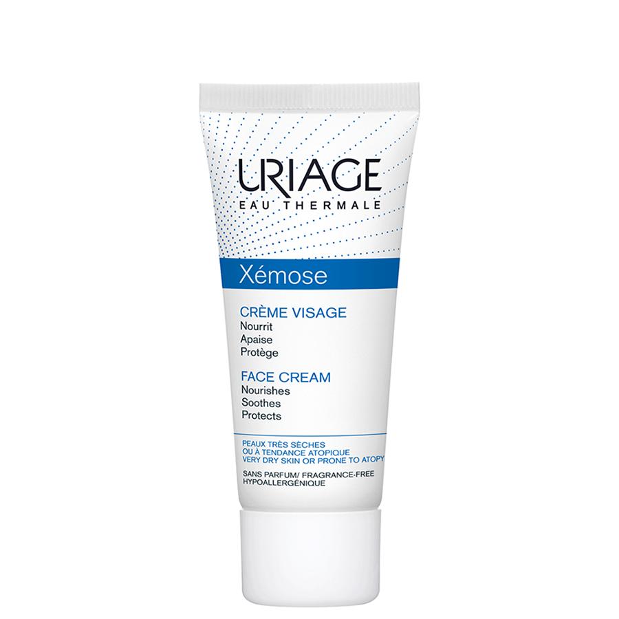 Uriage - Xemose reichhaltige Gesichtspflege
