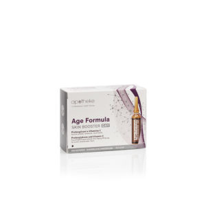 Age Formula Skin Booster Day - 10 Ampullen - Apotheke im Marktkauf Shop