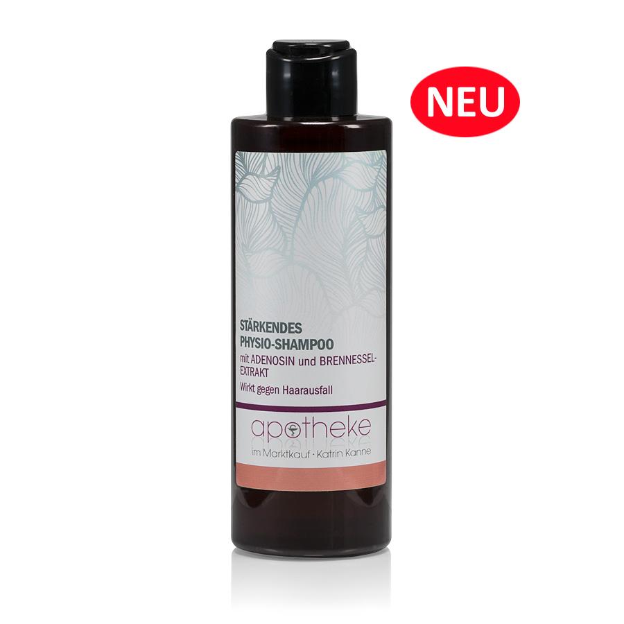 Stärkendes Physio-Shampoo - Apotheke im Marktkauf Shop
