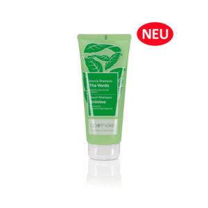 Apotheke im Marktkauf - Belebende Dufterlebnisse Dusch-Shampoo Grüntee - 100ml