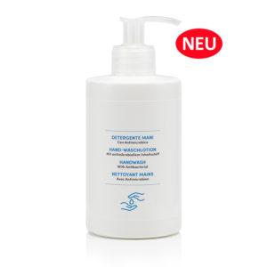 Unifarco - Hand-Waschlotion mit antimikrobiellem Inhaltsstoff