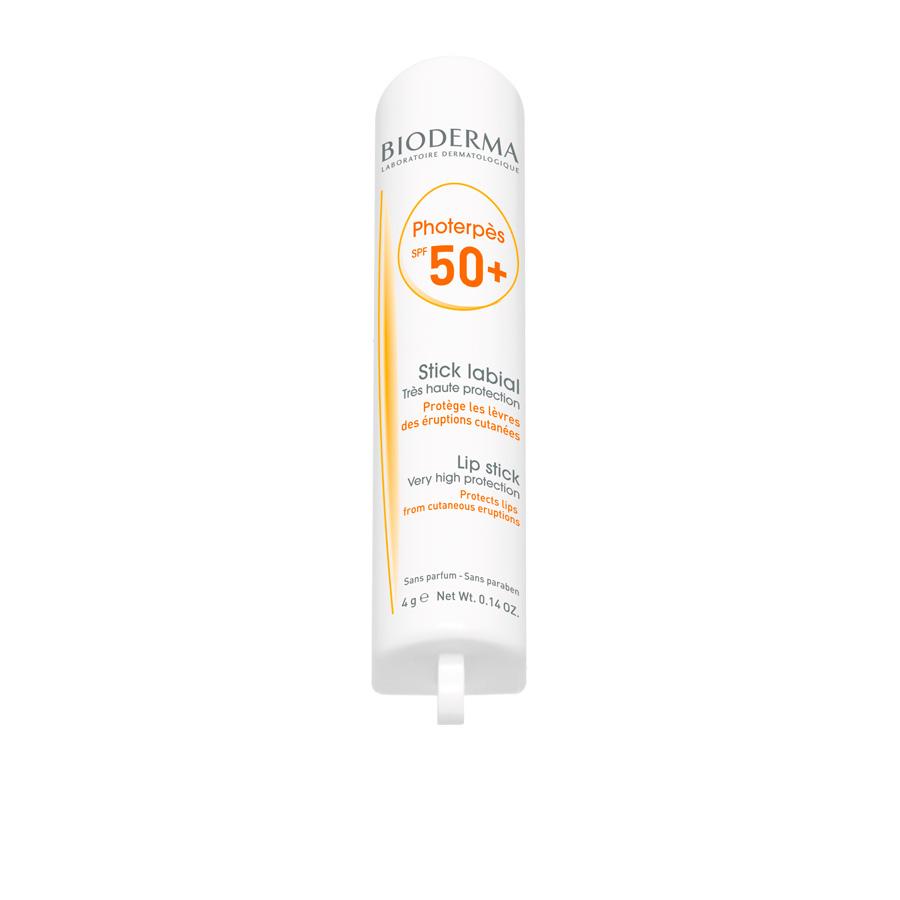 Bioderma - Sonnenstift für empfindliche Lippen SPF50+ - Apotheke im Marktkauf