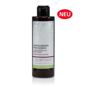 Talgregulierendes Physio-Shampoo mit Aminosäuren und Birkenextrakt - Apotheke im Marktkauf Shop