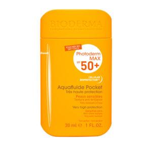 Bioderma - Aquafluid Pocket SPF 50+ ungetönt - Apotheke im Marktkauf