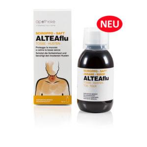Saft Alteaflu Husten - Apotheke im Marktkauf Shop