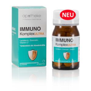 Immunokomplex Ultra - Apotheke im Marktkauf