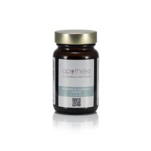 Vitamin B Komplex Forte - 30 Kapseln - Apotheke im Marktkauf