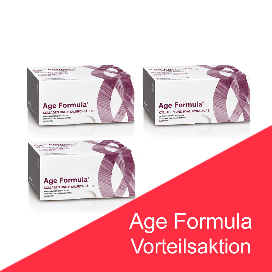 Age Formula Vorteilsaktion - Apotheke im Marktkauf Shop